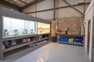 Warrington Facility Image 1