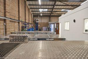 Warrington Facility Image 2