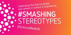 #SmashingStereotypes banner image
