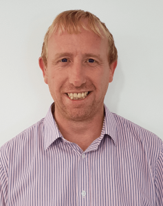Scott Grayson - Operations Manager CTS Structures