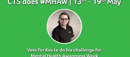 Construction Testing Solutions Mental Health Awareness Week
