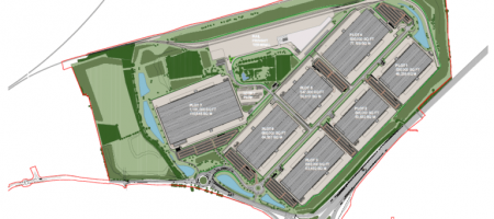 Northampton Gateway Master Plan