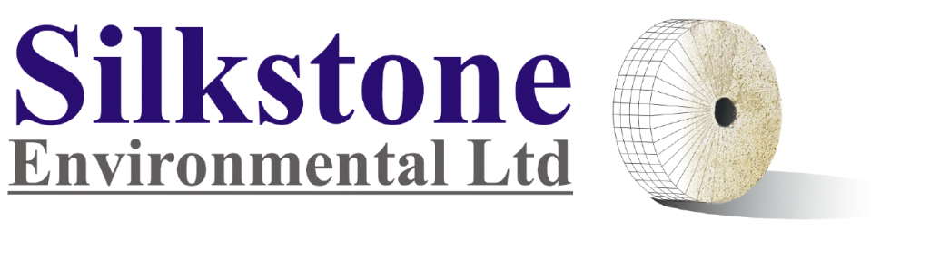 Silkstone Environmental Logo