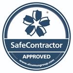 Accreditations - SageContractor Logo