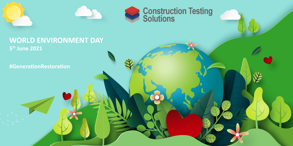 CTS World Environment Day