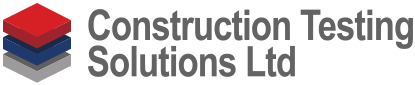 Construction Testing Solutions Logo