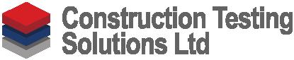 Construction Testing Solutions Logo